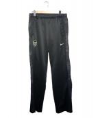 F.C.R.B.(エフシーアールビー)の古着「パンツ」|ブラック