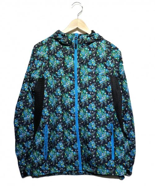 Columbia(コロンビア)Columbia (コロンビア) ジップジャケット グリーン サイズ:Mの古着・服飾アイテム