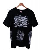 Supreme(シュプリーム)の古着「半袖Tシャツ」|ブラック