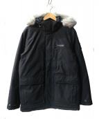 Columbia(コロンビア)の古着「Marquam Peak Jacket」|ブラック