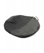 Engineered Garments(エンジニアードガーメン)の古着「ベレー帽」|グレー