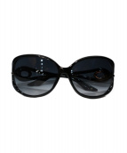 Christian Dior(クリスチャンディオール)の古着「サングラス」|ブラック