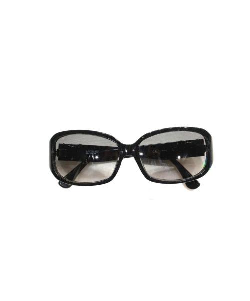 MICHAEL MICHAEL KORS(マイケル マイケルコース)MICHAEL MICHAEL KORS (マイケル マイケルコース) サングラス ブラック M2921SAFの古着・服飾アイテム