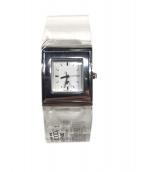 courreges(クレージュ)の古着「腕時計」