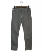 PT05(ピーティーゼロチンクエ)の古着「カジュアルパンツ」|グレー