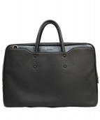 Calvin Klein PLATINUM(カルバン・クライン プラティナム)の古着「ビジネスバッグ」|ブラック