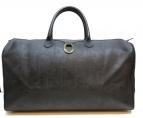 Christian Dior(クリスチャンディオール)の古着「ヴィンテージボストンバッグ」|ブラック