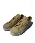 adidas(アディダス)の古着「Stan Smith」 ベージュ