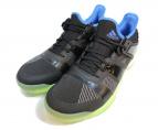 adidas(アディダス)の古着「STBLX」 ブラックグリーン
