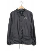 NIKE SB×FPAR()の古着「コーチジャケット」|ブラック
