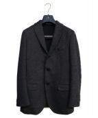 BOGLIOLI(ボリオリ)の古着「K.JACKET」|グレー