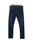 Denham(デンハム)の古着「デニムパンツ」|インディゴ