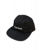 Supreme(シュプリーム)の古着「ジェットキャップ」|ブラック