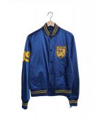 Rugby Ralph Lauren(ラグビーラルフローレン)の古着「スカジャン」|ブルー