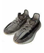 adidas(アディダス)の古着「YEEZY BOOST 350V2 ZYON」 グレー