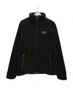 Rab(ラブ)の古着「Double Pile Jacket」 ブラック
