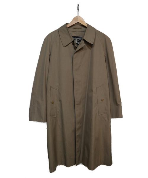 Burberrys(バーバリーズ)Burberrys (バーバリーズ) ステンカラーコート グレー サイズ:165CMの古着・服飾アイテム