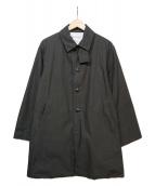 EEL(イール)の古着「Sakura Coat」 グレー