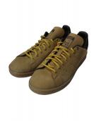 adidas(アディダス)の古着「STAN SMITH WP」|ベージュ