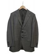 五大陸(ゴタイリク)の古着「2Bスーツ」|グレー