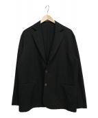 UNITED TOKYO(ユナイテッドトウキョウ)の古着「Cool dodsテーラードジャケット」|ブラック