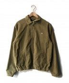 Carhartt WIP()の古着「Madison Jacket」|ベージュ