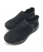 HENDER SCHEME(エンダースキーマ)の古着「peel gore」|ブラック