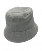 PORTVEL(ポートヴェル)の古着「バケットハット」
