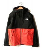 ()の古着「Millerton Jacket」|オレンジ