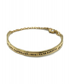 ()の古着「幸せの手錠」|ゴールド