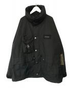 ()の古着「Scranton Jacket」|ブラック
