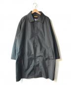 FREAKS STORE(フリークスストア)の古着「ナイトンタフタコート」 ブラック
