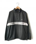 X-LARGE()の古着「YOUTH CREW ANORAK」|ブラック