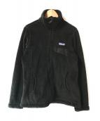 Patagonia(パタゴニア)の古着「Ws Full-Zip Re-Tool JKT」 ブラック