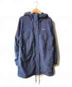 Patagonia()の古着「スカイフォレスト・パーカー」|ネイビー