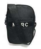 M+RC NOIR(マルシェノア)の古着「ショルダーバッグ」|ブラック
