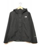 ()の古着「Cloud Jacket/クラウドジャケット」|ブラック