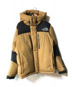 ()の古着「Baltrolite Jacket/バルトロライトジャケット」|ベージュ