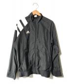 ()の古着「TANGO ICON ウーブンジャケット」|ブラック