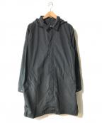 THE NORTH FACE(ザ ノース フェイス)の古着「Rollpack Journeys Coat」|ブラック