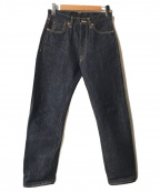 THE REAL McCOY'S(ザリアルマッコイズ)の古着「デニムパンツ」 インディゴ