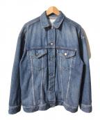 IENA(イエナ)の古着「デニムジャケット」|インディゴ