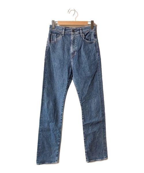 LEVI'S MADE&CRAFTED(リーバイスメイドクラフテッド)LEVI'S MADE&CRAFTED (リーバイスメイドクラフテッド) ストレートデニムパンツ インディゴ サイズ:26の古着・服飾アイテム