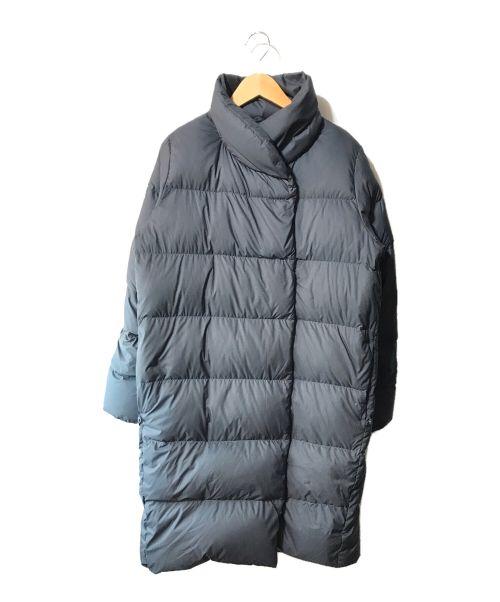 Patagonia(パタゴニア)Patagonia (パタゴニア) アークティックウィロウパーカ ネイビー サイズ:Sの古着・服飾アイテム