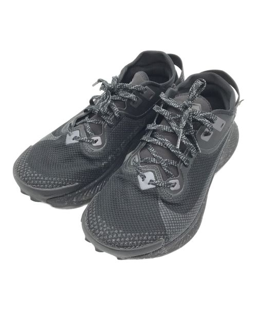 NIKE(ナイキ)NIKE (ナイキ) Nike Pegasus Trail 2 ブラック サイズ:26cmの古着・服飾アイテム