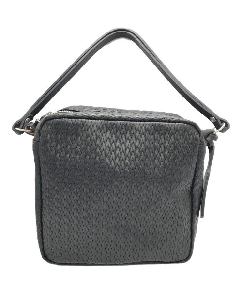 BEAU DESSIN(ボーデッサン)BEAU DESSIN (ボーデッサン) ワンショルダーバッグ ブラックの古着・服飾アイテム