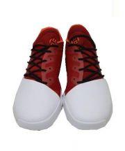 adidas(アディダス)の古着「スニーカー」|レッド