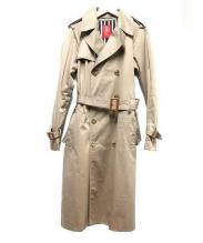 DEUXIEME CLASSE(ドゥズィエム クラス)の古着「トレンチコート」 ベージュ