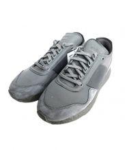 adidas(アディダス)の古着「New York Present ARSHAM」 グレー