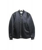 ACNE STUDIOS(アクネ ストゥディオズ)の古着「MA-1ジャケット」